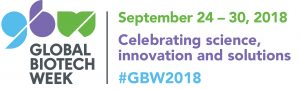 Global Biotech Week 2018