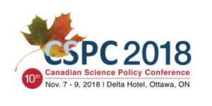 Canadian Science Policy Conference @ Delta Hotel | Ottawa | Ontario | Canada