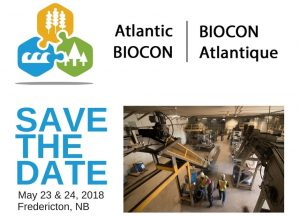 Atlantic BIOCON @ Wu Centre | Fredericton | New Brunswick | Canada