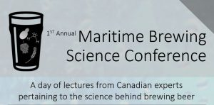 Maritime Brewing Science Conference @ Crowne Plaza Moncton