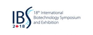 18th International Biotechnology Symposium and Exhibition @ Palais des Congres de Montreal