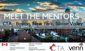 Meet the Mentors @ Venn Centre, Suite 201 | Moncton | New Brunswick | Canada