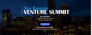 New England Venture Summit @ Lombardo's Conference Center | Randolph | Massachusetts | United States