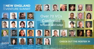 New England Venture Summit @ Lombardo's Conference Center, Boston Randolph, MA