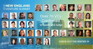 New England Venture Summit @ Lombardo's Conference Center, Boston Randolph, MA