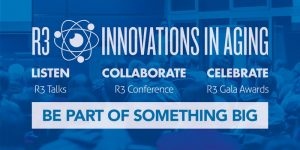 R3 - Innovations in Aging @ Fredericton | New Brunswick | Canada